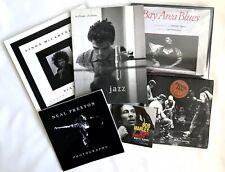 6 Concert Photography Books - Linda McCartney Neal Preston Zeppelin Hendrix