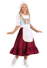 Girl's Storybook Gretel Costume