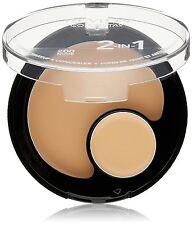 Revlon ColorStay 2-in-1 Compact Makeup & Concealer, #200 Nude