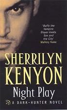 Night Play (Dark Hunter 8), Kenyon, Sherrilyn, Very Good Book