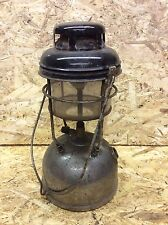 tilley lamp x246A with chrome tank for restoration