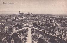 CHIETI - Panorama 1941