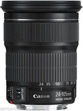 Objetivos zoom 24-105mm para cámaras