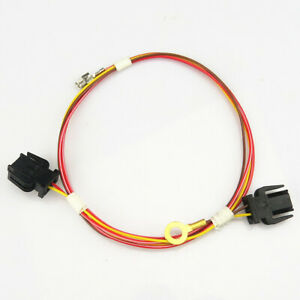 Door Interior Warning Lights lamps Plug Harness For Audi A3A4A5A6A7A8Q3Q5 Skoda