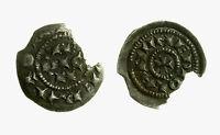 pcc2035_46) MILANO Enrico III di Franconia 1056-1106 Denaro Scodellato MANCANZA
