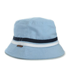 Ben Sherman Mens Cooper Bucket Hat in sky - One Size From Get The Label