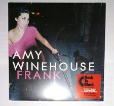 Frank [PA] by Amy Winehouse (Vinyl, Jul-2015, Universal International)