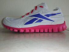 7a6a3eab Reebok Realflex младших детей в возрасте от 7-12 беговые кроссовки размер  5.5 евро 37