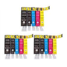 PGI-225 CLI-226 Ink Cartridge for Canon MX892 MX882 MG8220 MX892 MG6220 15PCS
