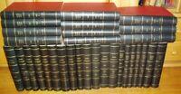 31x Bundesgesetzblatt dekorativ 1956-1974 Teil 1 Bücher Halbleinen Jura Gesetz
