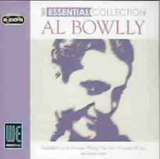 AL BOWLLY - THE ESSENTIAL COLLECTION NEW CD