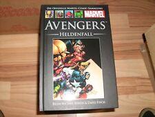 Die Offizielle Marvel-Comic-Sammlung Band 34  Avengers   Heldenfall