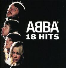 Abba - 18 Hits - 2005 (NEW CD)
