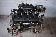 JDM 2002-2006 Nissan Altima Engine QR25 2.5L Nissan Sentra Motor QR25DE Low Mile