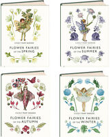 Flower Fairies of the Summer,Spring,Autumn,Winter Cicely Mary Barker (Hardcover)