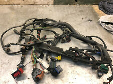 PEUGEOT 307 CC 180 Engine Wiring Loom Harness EW10J4S 9651728880