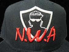NWA COMPTON N.W.A.EAZY E   OldSchool Hip Hop NEW! Green Undervisor Limited Model