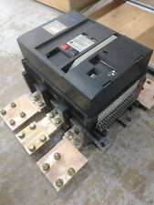 GE STD Circuit Breaker SSF16B216 1600A 600V 3Pole