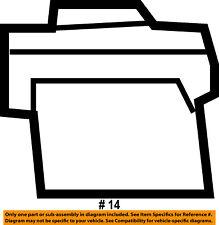 FORD OEM-Control Module 9L3Z19E624B