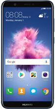 Huawei P Smart FIG-LX1 - 32GB - Blau (Ohne Simlock) Dual SIM Smartphone