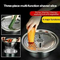 Multifunctional Stainless Steel Basin -High Quality
