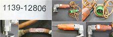 FEIN Blechschere Knabber Nibbler bis 2,5mm-QSz 836-6 -240W-1,55A-135V-Drehstrom