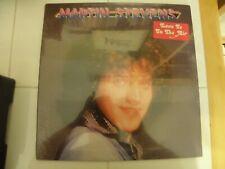 Martin Stevens SEALED 1978 Canada Disco Lp Record Hype Sticker Viens Vers Moi