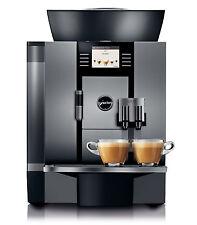 Jura Kaffeevollautomat GIGA X3 Professional Farbe: Aluminium