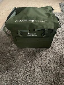 Carp Porter Barrow Bag