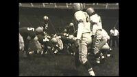 16mm Ohio State University Football 1950's Team Photo Day Woody Hayes