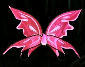 Fairy Butterfly Wings Gothic Fairy Costume Accessory Wings
