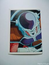 Autocollant Stickers Dragon Ball Z Part 2 N°142 / Panini 1994