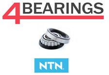 NTN Bearing Trailer L44643L/L44610, 4463L/44610 Sealed