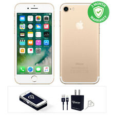 Apple iPhone 7 - 32GB - Gold - Fully Unlocked
