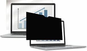Fellowes PrivaScreen Privacy Filter for 17.0 Inch Widescreen Laptops and Monitor
