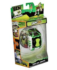 Ben 10 Omniverse Omni-Link Omnitrix w/ DVD Sounds Vibrations Lights Watch RARE