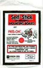 Self Adhesive Mounting Board 27.9 x 35.6cm