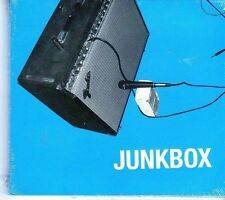 (EK56) Junkbox - 2006 sealed CD