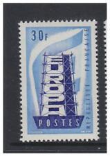 France - 1956, 30f Europa stamp - MNH - SG 1302