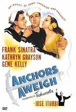 Anchors Aweigh (DVD, 2000) KELLY/SINATRA,