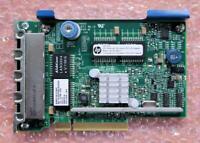 HP 331FLR Ethernet 1Gb 4-Port Network Adapter 634025-001