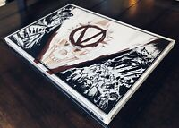 Borderlands 3 Diamond Loot Chest Collector's Edition Diorama Fold Out Empty BOX