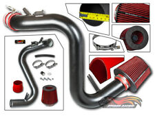 RTunes V2 For 07-13 Mazdaspeed 3 2.3 2.3L Turbo Cold Air Intake System + Filter