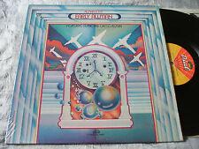 Allman Joys Early Duane & Gregg Allman U.S.A. 70s Dial Records LP Shrinkwrap EX+