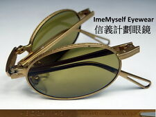[ ImeMyself Eyewear ] Matsuda 10609 rare frames folding sunglasses eyeglasses