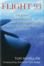 Flight 93: The Story, the Aftermath, and the Legacy of American-ExLibrary