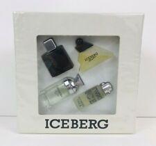 Iceberg Parfum Homme Twice Pour Homme Collection Cologne Eau De Toilette for Men