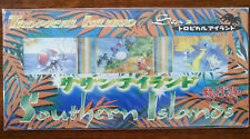 Pokémon 🇯🇵 Japanese 💥 Sealed 💥 Tropical Island Sea Southern Islands Binder