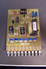 New Gemini Reflex 12M03-00104-02 Model 204 Dancer Position Regulator Module Card