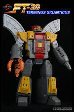 Pre-order Transformers TOY Fanstoys FT20 Terminus Giganticus G1 Omega Supreme
